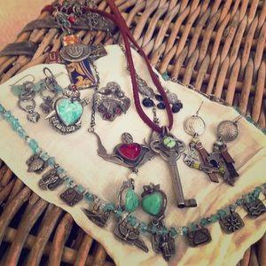 Sterling designer Jewelry